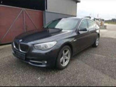 gebraucht BMW 530 Gran Turismo 5er 2012 Sport-Aut.