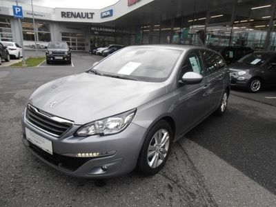 gebraucht Peugeot 308 SW 1,6 BlueHDi BUSINESS PACK 120PS