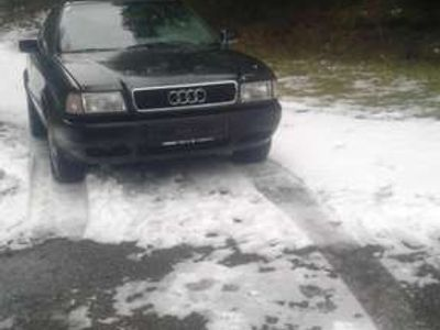 gebraucht Audi 80 B4/8C N-Quattrro Limousine