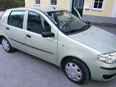 gebraucht Fiat Punto 1,3 JTD 16V Multijet Active