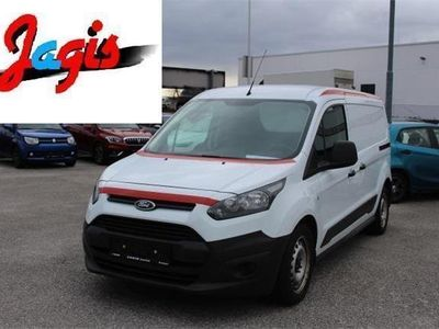 gebraucht Ford Transit Connect 1,6 TDIC Ambiente
