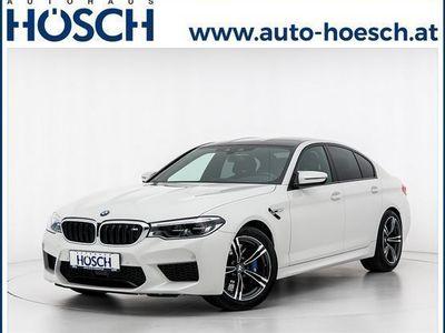 gebraucht BMW M5 Limousine xDrive V8 BiTurbo Aut. LP: 167.124.-€
