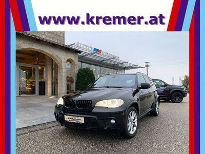 gebraucht BMW X5 xDrive40d Aut. Ö.-PAKET/HEAD-UP/SOFT-CLOSE/MASSAG
