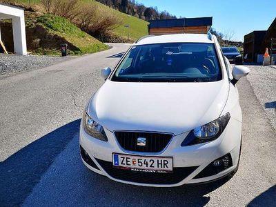 gebraucht Seat Ibiza ST Chili-Copa 1,4 Klein-/ Kompaktwagen
