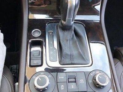 gebraucht VW Touareg Hybrid 4Motion Aut.