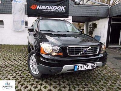 gebraucht Volvo XC90 3.2 7 Pers |LEDER|CLIMA|AUTOM SUV / Geländewagen,