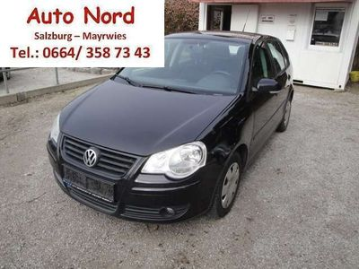 gebraucht VW Polo ***Cool Family 1,2 Pickerl neu***