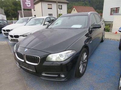 gebraucht BMW 535 d xDrive Touring Österreich-Paket Aut.