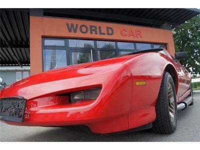 gebraucht Pontiac Firebird 3,2 Targa V6 (2FS87)