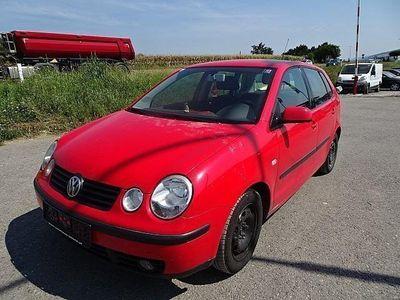 gebraucht VW Polo Comfortline 1,2 Limousine,