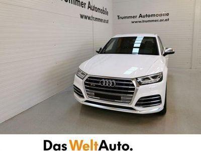 gebraucht Audi SQ5 Q5TDI quattro Kombi / Family Van