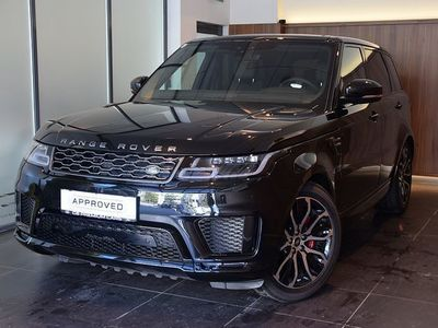 gebraucht Land Rover Range Rover Sport P400e PHEV Plug-in Hybrid HSE Dynamic