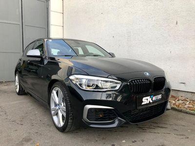 gebraucht BMW M140 140xDrive Aut.Finanzierung