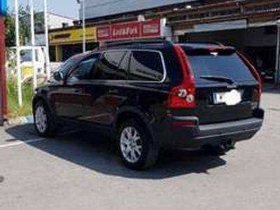 gebraucht Volvo XC90 D5 AWD SUV / Geländewagen
