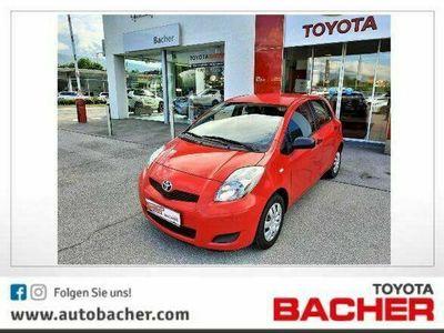 gebraucht Toyota Yaris Yaris1,0 5tg