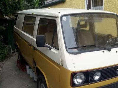 gebraucht VW T3 Kastenwagen