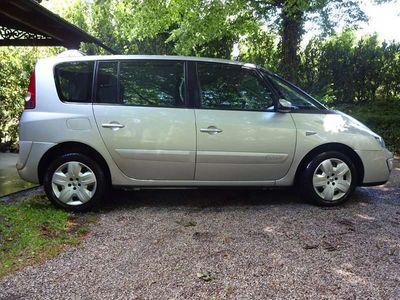 gebraucht Renault Espace Privilège 3,0 dCi V6 Aut. Kombi / Family Van