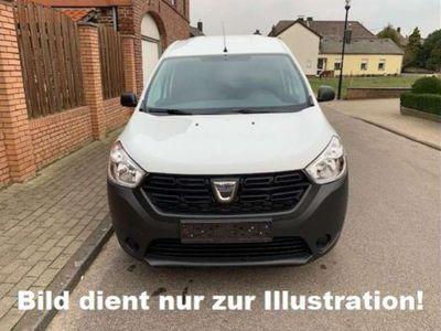gebraucht Dacia Dokker SCe 100 S