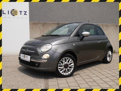 brugt Fiat 500 1,2 69 Vita