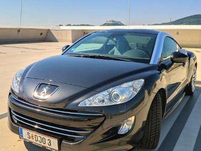 gebraucht Peugeot RCZ 1,6 THP 160