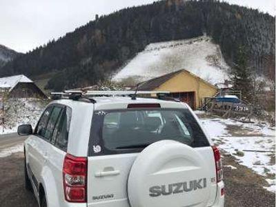 gebraucht Suzuki Grand Vitara 1,9 VX 5DR DDiS
