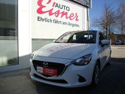 used Mazda 2 2G75 Emotion Limousine,