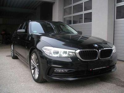 gebraucht BMW 530 d Sport Line Touring (G31)