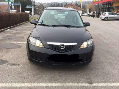 gebraucht Mazda 2 1.25 Benzin Limousine