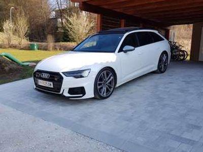 gebraucht Audi S6 Avant TDI quattro tiptronic