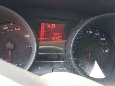 gebraucht Seat Ibiza 1,2 Klein-/ Kompaktwagen