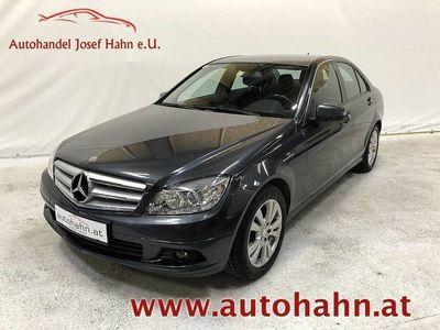 gebraucht Mercedes C200 C-Klasse LimousineClassic CDI Aut., 136 PS, 4 Türen, Automatik