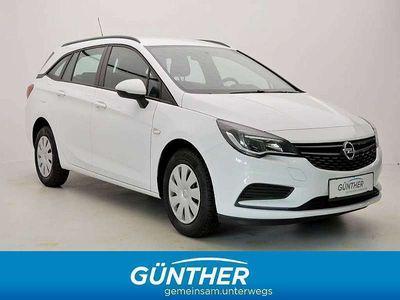 gebraucht Opel Astra ST 1,0 Turbo ecoflex Direct Inj. Cool&Sou... Kombi / Family Van
