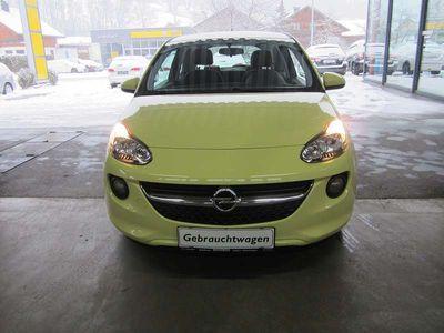 gebraucht Opel Adam Klein-/ Kompaktwagen,