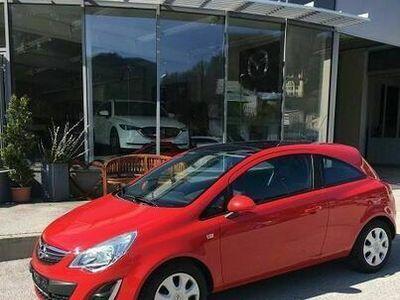 gebraucht Opel Corsa 1,4 Edition Start/Stop System