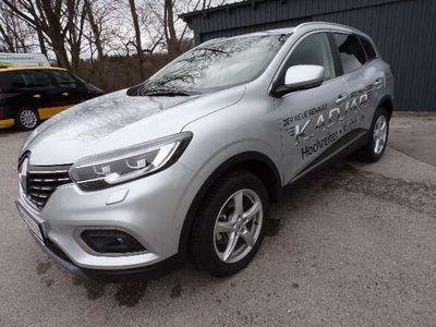 gebraucht Renault Kadjar TCe 140 PF Intens SUV / Geländewagen