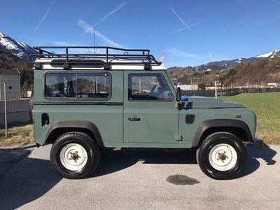 gebraucht Land Rover Defender 90 Td5 SUV / Geländewagen