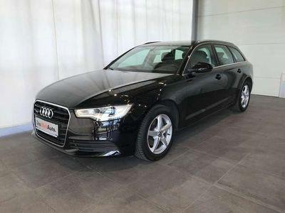 gebraucht Audi A6 Avant 3.0 TDI quattro Fleet