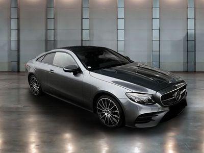 gebraucht Mercedes E400 4-Matic AMG / Pano / Night / Distr / LED