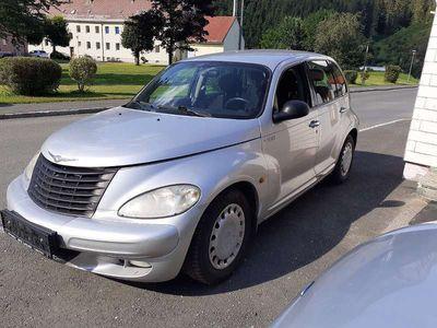 gebraucht Chrysler PT Cruiser 2,2crd Kombi / Family Van