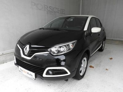 gebraucht Renault Captur Dynamique ENERGY TCe 90