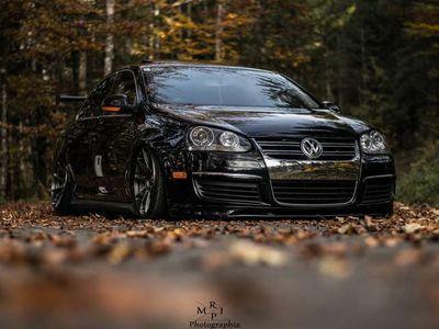gebraucht VW Jetta Sportline 2,0 FSI Turbo