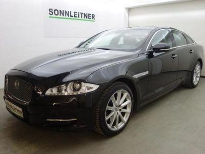 gebraucht Jaguar XJ Diesel 3,0 V6