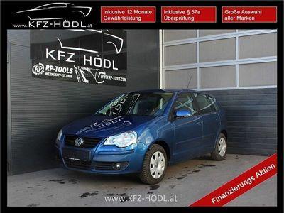 gebraucht VW Polo Cool Family 1,2, 69 PS, 5 Türen, Schaltgetriebe