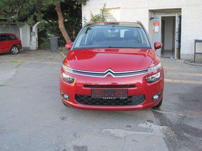 gebraucht Citroën Grand C4 Picasso e-HDi 115 ETG Seduction