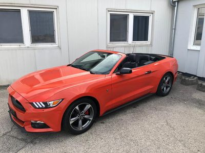gebraucht Ford Mustang Mustang3,7L Cabrio