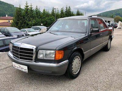 gebraucht Mercedes S300 SE Aut. * TOP-Zustand * Pickerl neu * Limousine