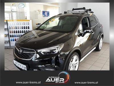 gebraucht Opel Mokka X 1,4 Turbo Ultimate Aut. *tolle Austattung*