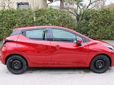 gebraucht Nissan Micra Klein-/ Kompaktwagen