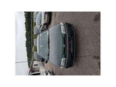 gebraucht Mazda 323 3P 1,3i Jubilaeum Limousine,