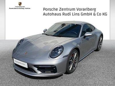gebraucht Porsche 911 Carrera 4S Urmodell